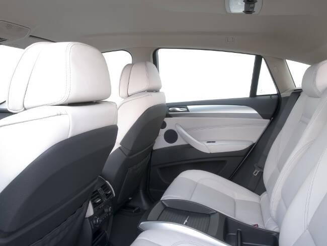 BMW ActiveHybrid X6 E72 - 11