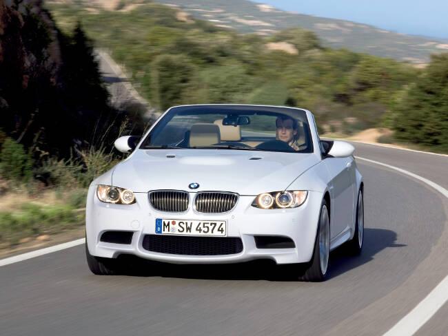 BMW M3 E93 - 1