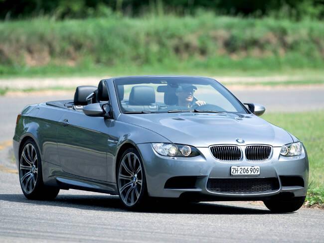 BMW M3 E93 - 14
