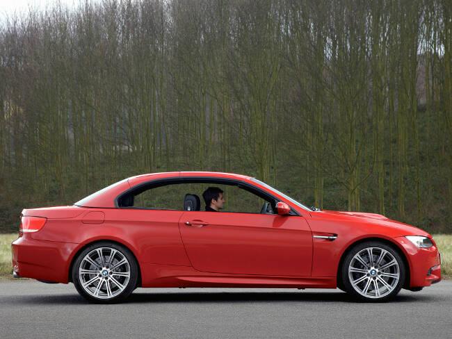 BMW M3 E93 - 23
