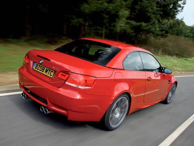 BMW M3 E93 - 24