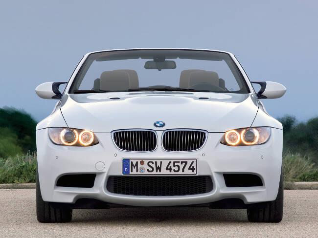BMW M3 E93 - 3