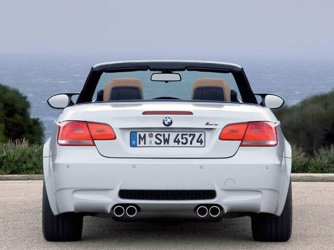 BMW M3 E93 - 4