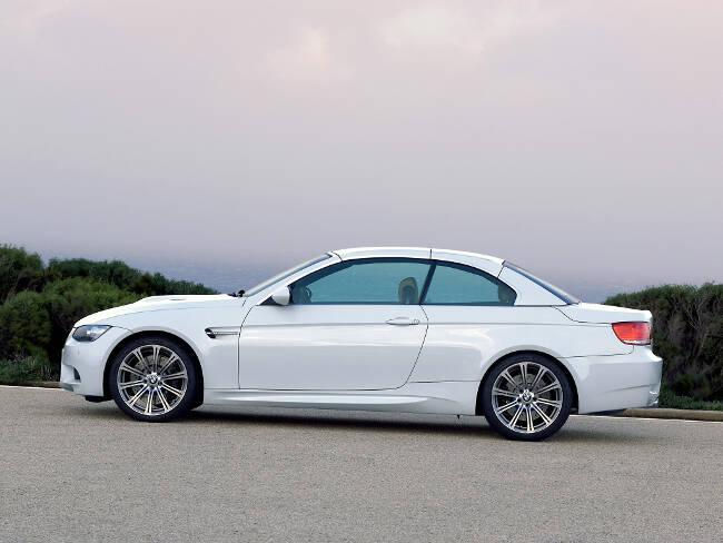 BMW M3 E93 - 6