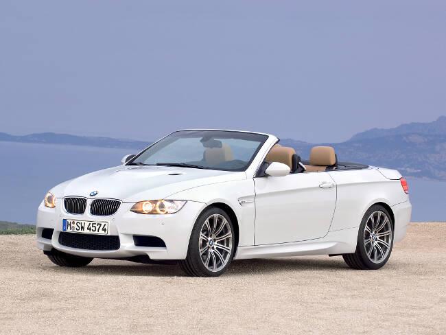 BMW M3 E93 - 8