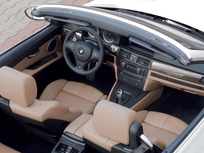 BMW M3 E93 - 9