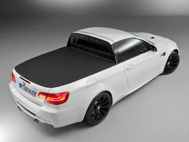 BMW M3 Pick Up E93 - 6