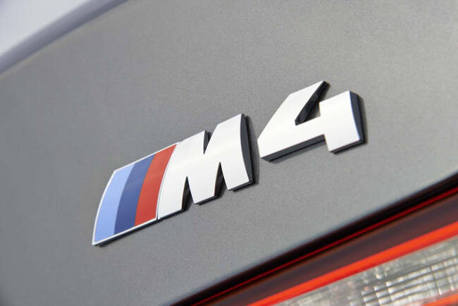 BMW M4 F83 - 20