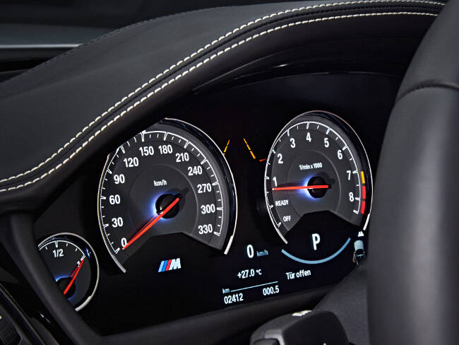 BMW M4 Individual F83 - 18