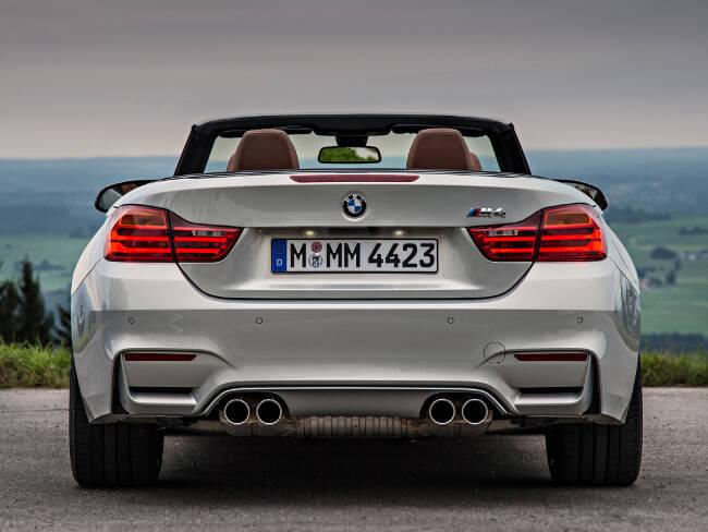 BMW M4 Individual F83 - 4