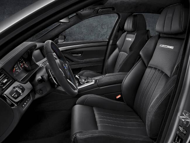BMW M5 30 Jahre F10 - 8