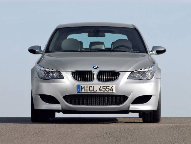 BMW M5 E61 - 4