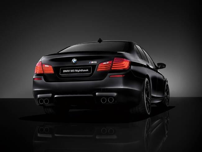 BMW M5 Nighthawk F10 - 2