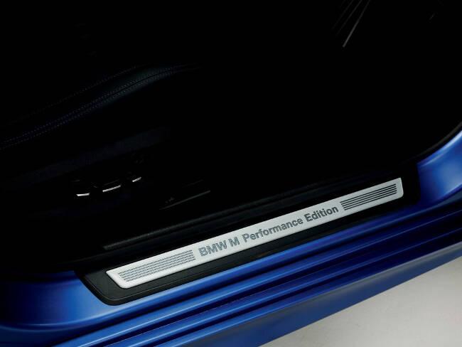 BMW M5 Performance Edition F10 - 8
