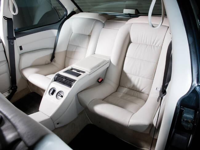 BMW M6 E24 - 9