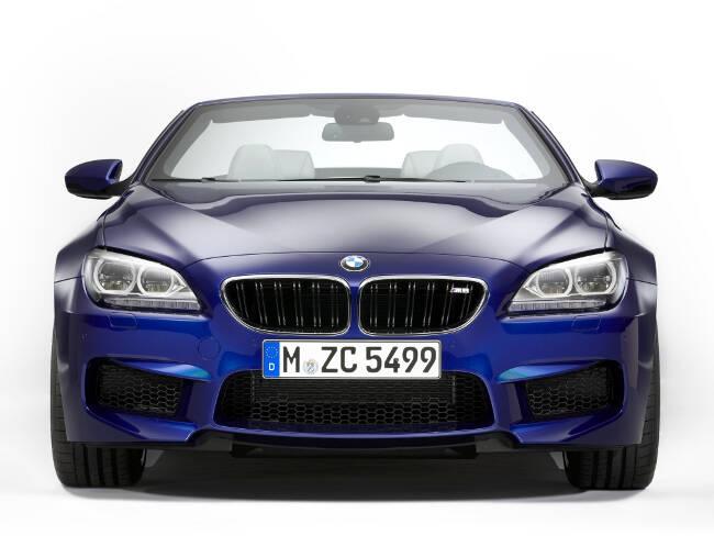BMW M6 F12 - 1