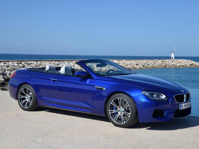 BMW M6 F12 - 16