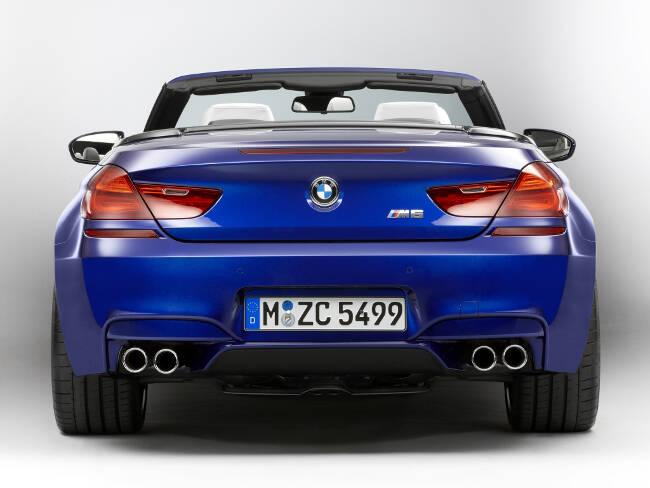 BMW M6 F12 - 2