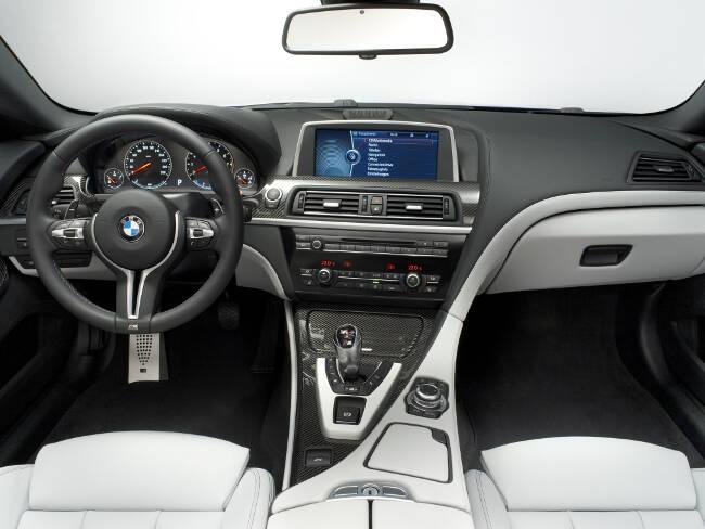 BMW M6 F12 - 7