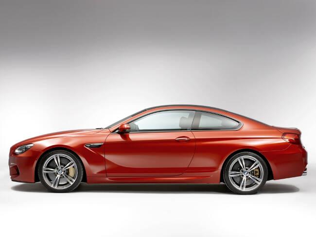 BMW M6 F13 - 3