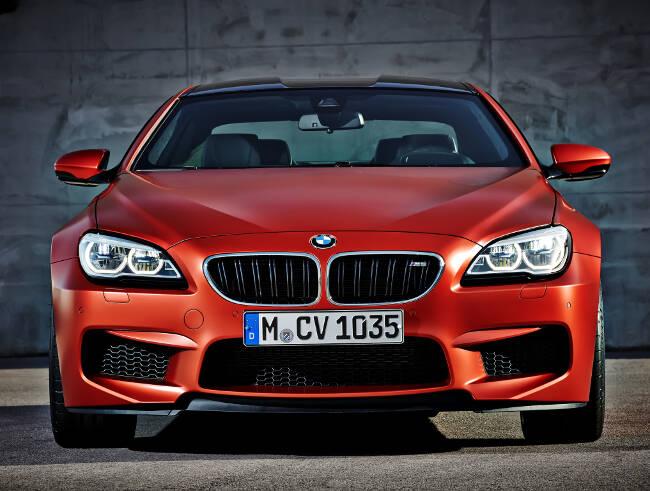 BMW M6 F13 LCI - 1