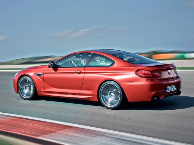 BMW M6 F13 LCI - 2