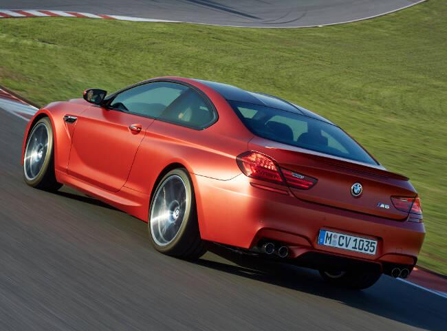 BMW M6 F13 LCI - 3