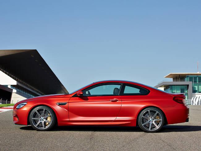 BMW M6 F13 LCI - 6