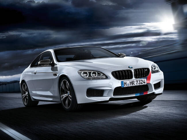 BMW M6 Performance Accessories F13 - 4