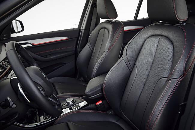 BMW X1 Sport Line F48 - 10