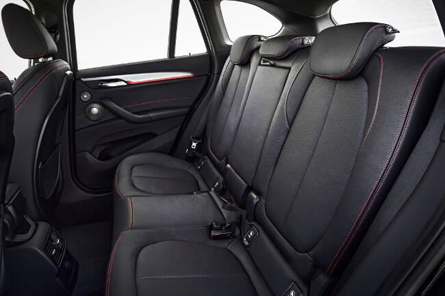 BMW X1 Sport Line F48 - 7