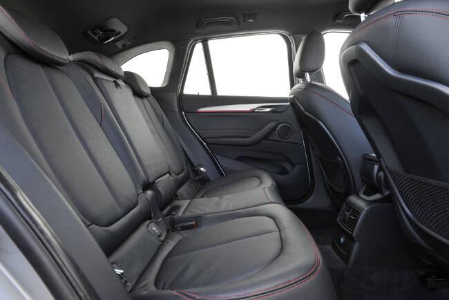 BMW X1 xDrive20d F48 - 12