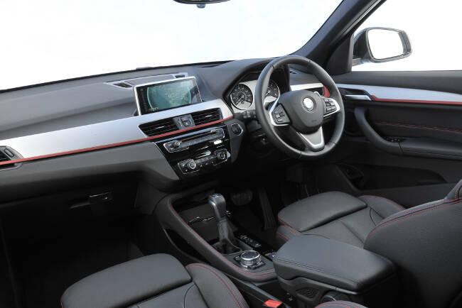 BMW X1 xDrive20d F48 - 7