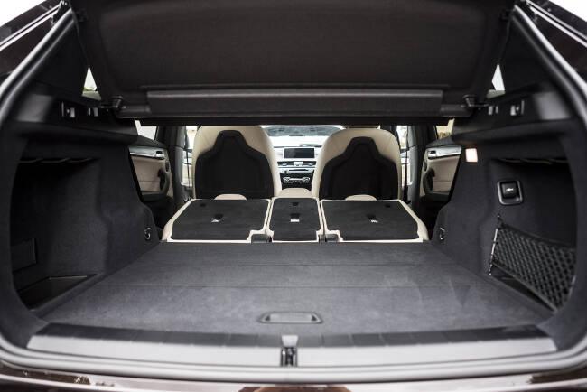 BMW X1 xDrive28i F48 - 7