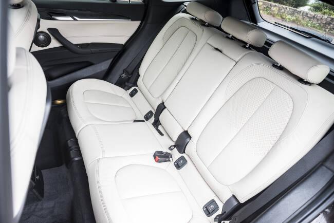 BMW X1 xDrive28i F48 - 9