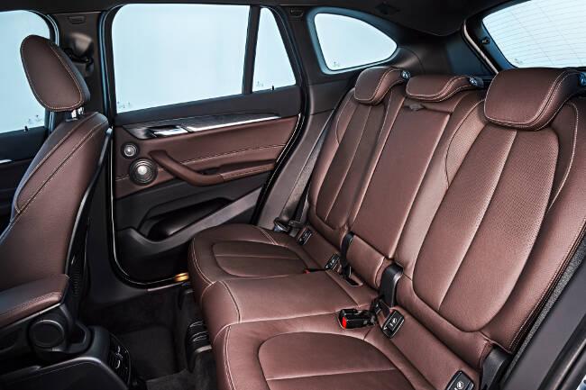 BMW X1 xLine F48 - 8