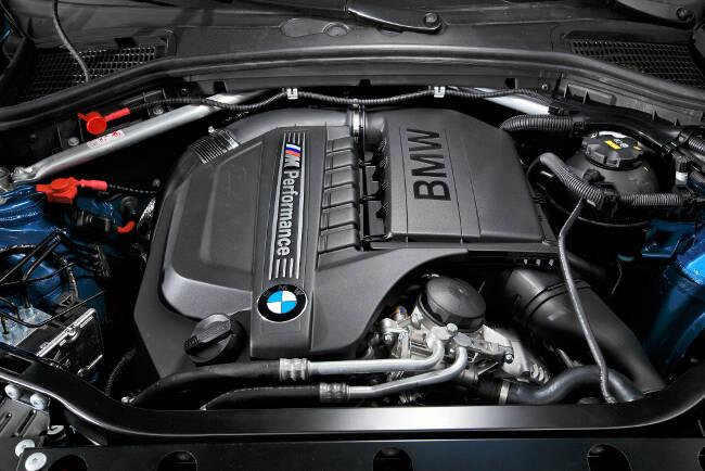 BMW X4 M40i F26 - 1