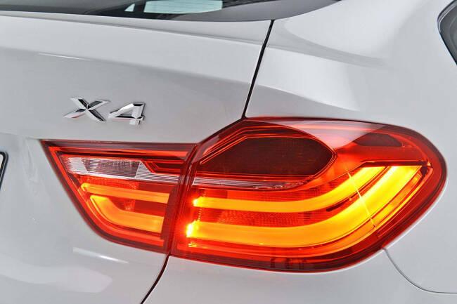 BMW X4 xDrive30d F26 - 16