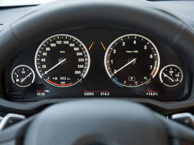 BMW X4 xDrive35i F26 - 17