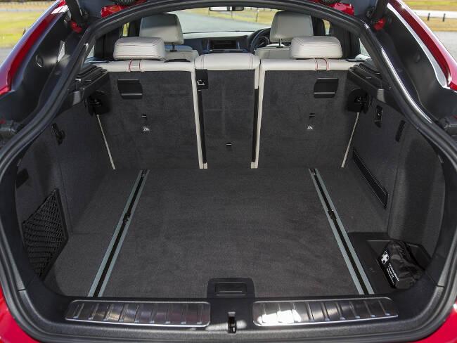 BMW X4 xDrive35i F26 - 20