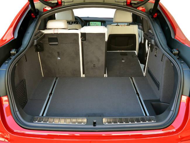 BMW X4 xDrive35i F26 - 9