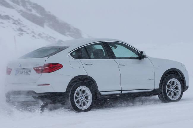 BMW X4 xLine F26 - 5