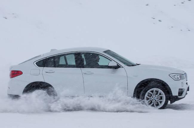 BMW X4 xLine F26 - 6