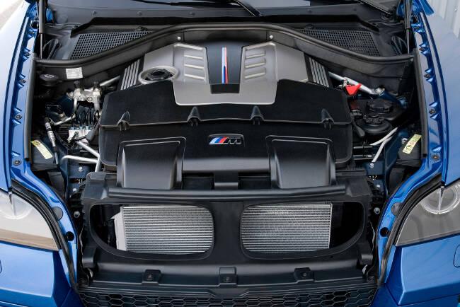 BMW X5M E70 - 9