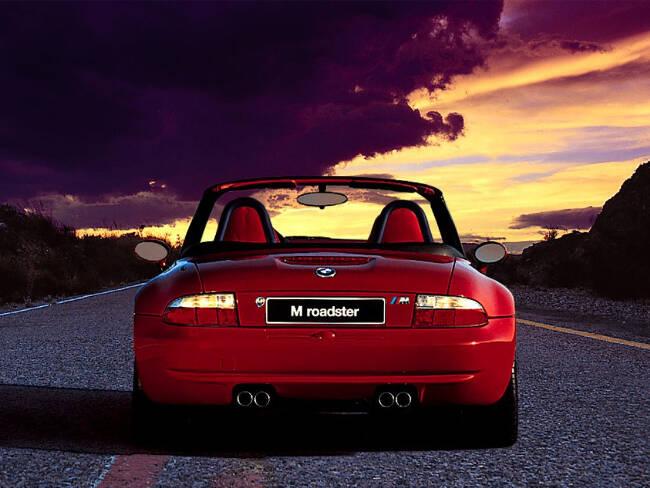 BMW Z3M Roadster - 11