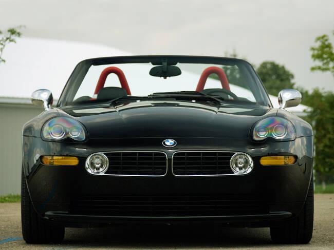 BMW Z8 E52 - 16