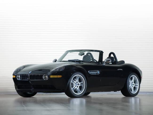 BMW Z8 E52 - 17