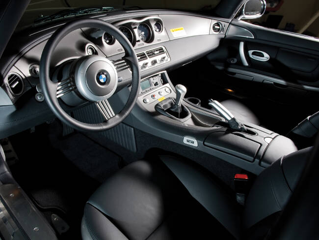 BMW Z8 E52 - 20