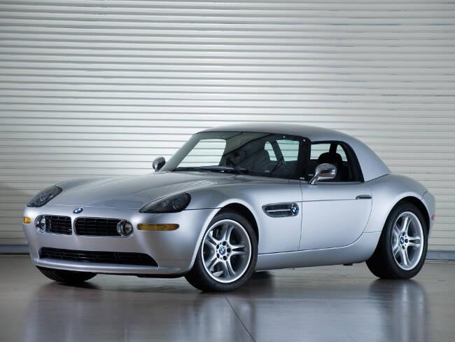 BMW Z8 E52 - 22