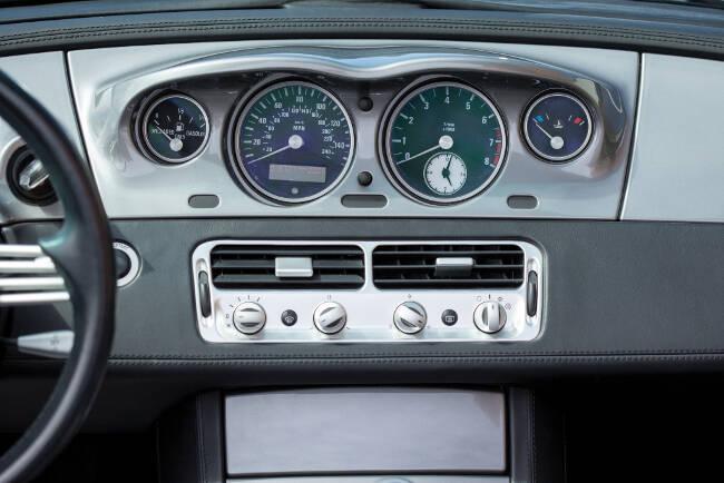 BMW Z8 E52 - 28